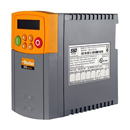ac variable frequency drives hp rated-ac650g series