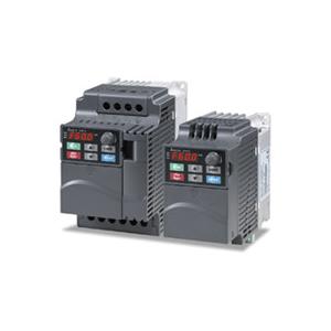 VFD-E Series AC Drives