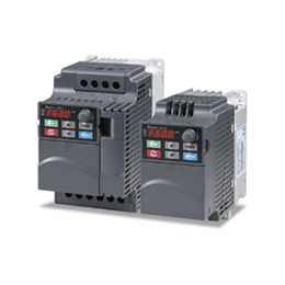 VFD-E Series AC Drives