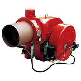 automatic oil burners series aoh-m-e