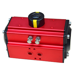 pneumatic actuator (pwa)
