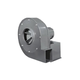 high pressure radial pw-housed blowers - direct drive - radial