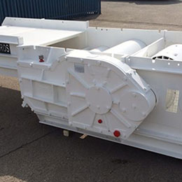 belt conveyor-oem drive units
