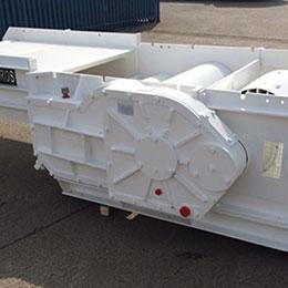 belt conveyor-oem drive units