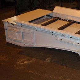 chain conveyors-fines conveyors