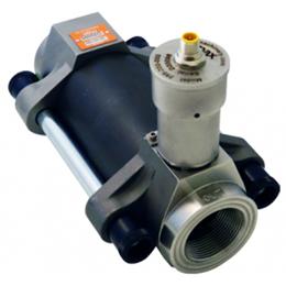 helical screw meters