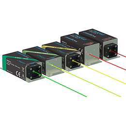 Diode Pumped Solid State Lasers