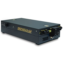 Ultrafast Lasers and Accessories