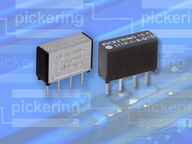 SINGLE-IN-LINE (SIL) SERIES 111 - 119