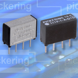 single-in-line-sil series 111-119
