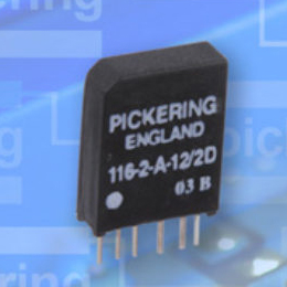 single-in-line-sil series 116