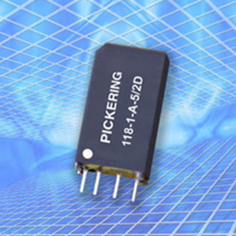 single-in-line-sil series 118