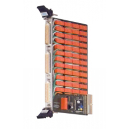 PXI 6U Power Relay Module