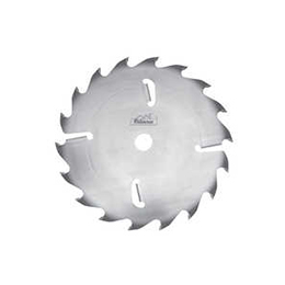 TCT Circular Saw Blades for Multi-rip Machines 94.1 FZ +2+2