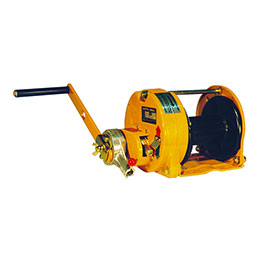 Mr - gm hand winch