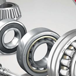 Automation Bearings