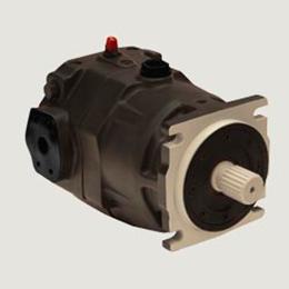 PMH M series-axial piston hydraulic motors