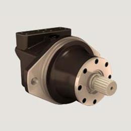 PMH MK Series-plug-in Motors