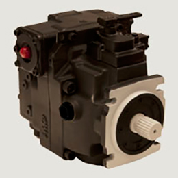 PMH P series-axial piston hydraulic pumps