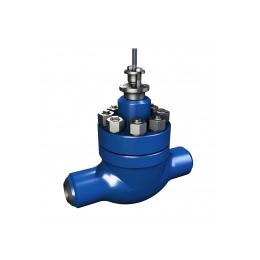 minimum flow valve type z1b-m