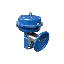 multi-spring pneumatic diaphragm valve actuators type p1-r1