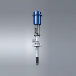 piston desuperheaters type st-1