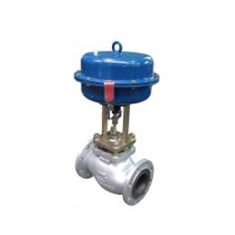 single-ported globe control valves type z
