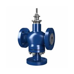 three-way control valves type z3