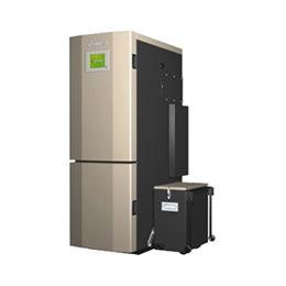 automatic pellet boiler kp 12-1s