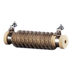type wr wirewound resistors