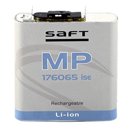 Rechargeable Liion cell