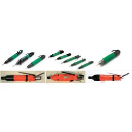 Straight screwdriver