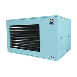 erp nvs suspended condensing unit heater