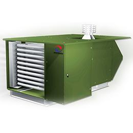 erp nvxea external gas unit heater