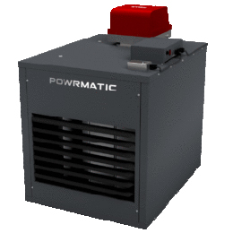 erp ouh oil unit heaters