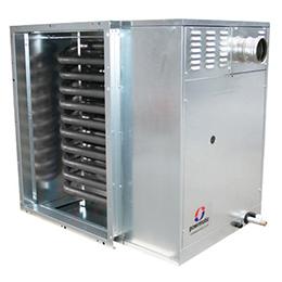 hem dh heat exchange module