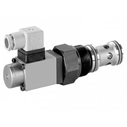 differential proportional throttle valves