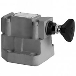 pressure reducing valves-dn 10