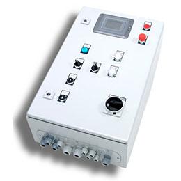 mlc-a1 metal level control system
