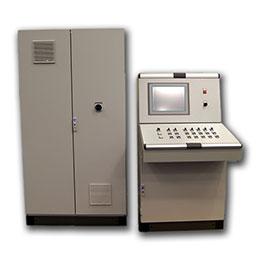 mlc-advanced metal level control system