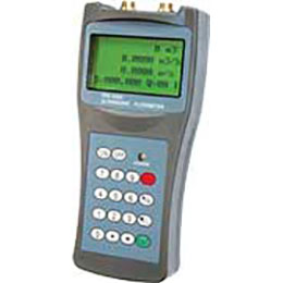 tds-100h series ultrasonic flow meter