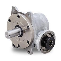 CBR Series Orthogonal-Shaft Speed Reducer
