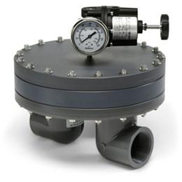 Vacuum Service Series