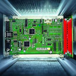 Electronics-laser sources