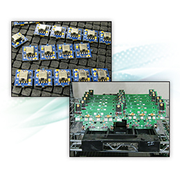 Circuit Board Automation