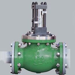 Surge relief valves