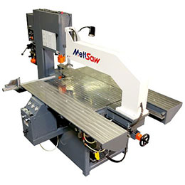 metlsaw circle cutting saw