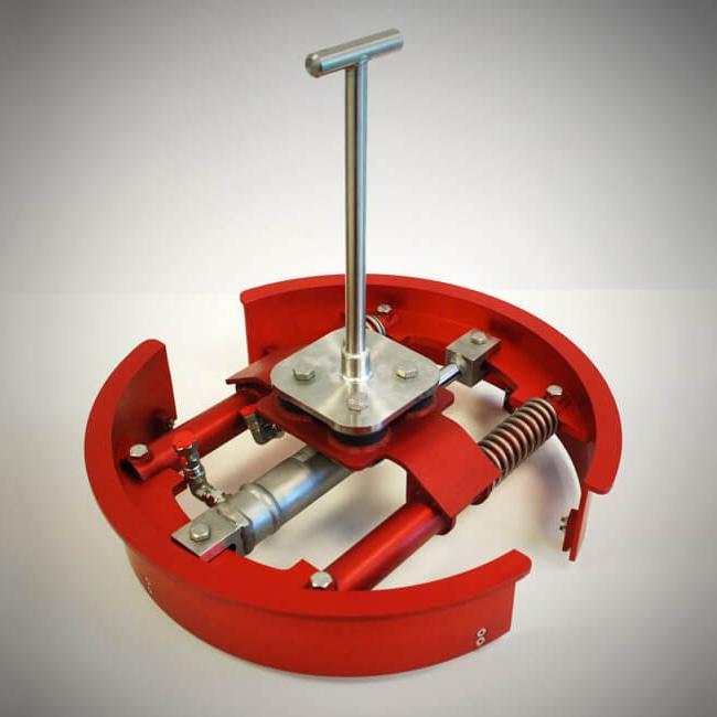 AX - VX Gasket Removal Tool
