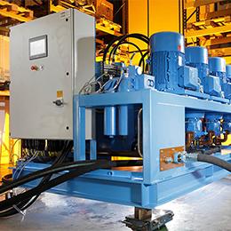 Hydraulic Power Unit-HPU