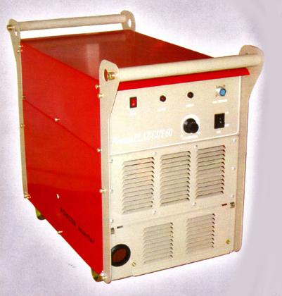 Air Plasma Cutting Machine Plaz cut 60